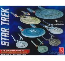 Star Trek USS Enterprise Box Set Snap -954