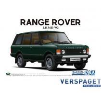 Landrover LH36D Rangerover classic '92 - AO057964