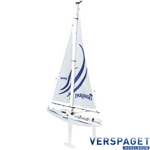 Paradise RTR Zeilboot AQEB03BB