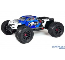 Nero 6S BLX EDC Diff 1:8 brushless electro monster truck 4WD -AR106011
