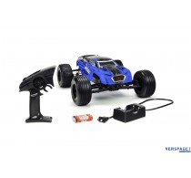 Fazon Voltage Truggy Blauw/Zwart RTR AR102664