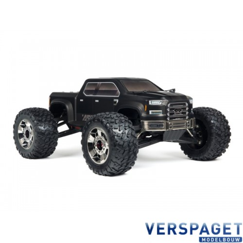 Nero Big Rock 6S BLX EDC Diff 1:8 brushless electro monster truck 4WD -AR106017