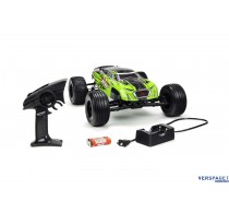 Fazon Voltage Truggy Groen/Zwart RTR AR102675