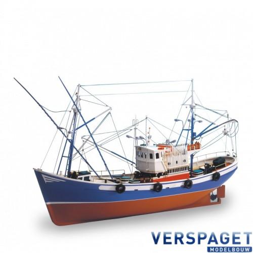 Carmen 2 Visserboot -18030