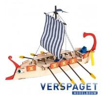 Ave Caeser & Verf & Penseeltje -30508