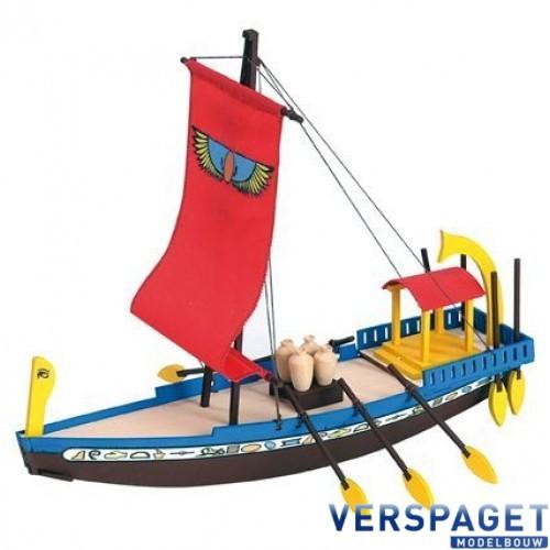 Cleopatra & Verf & Penseeltje -30507