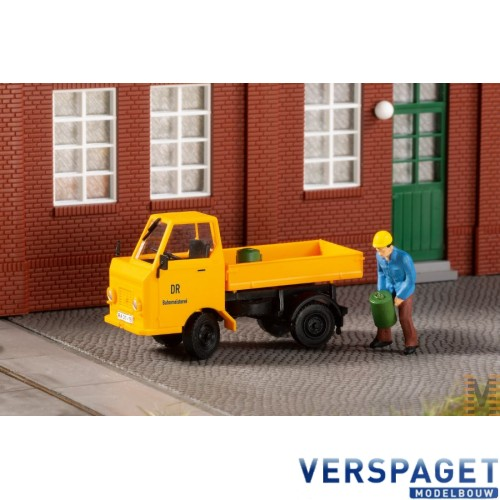 Multicar M22 Bahnmeisterei -41669