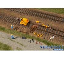 Spoorbouw Set -41670