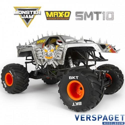 SMT10 Max-D Monster Jam electro truck RTR