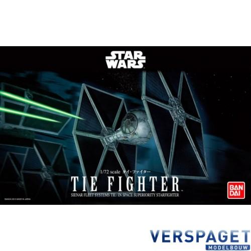 Star Wars TIE Fighter -01201