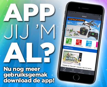 download Verspaget app