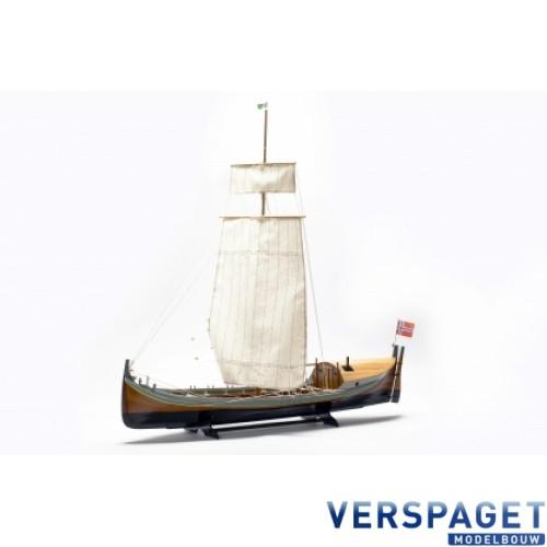 Nordlandsbaaden -BB416