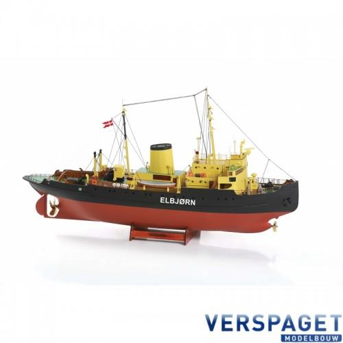 Elbjorn -BB536