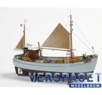 Fishingboat Mary Ann -BB472