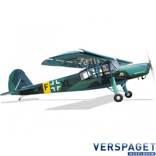 Fieseler Storch Fi156 / 2850 mm -C5462 / BH99