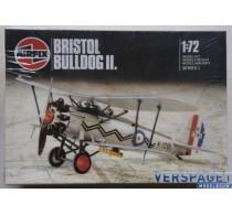 Bristol Bulldog II -01055V