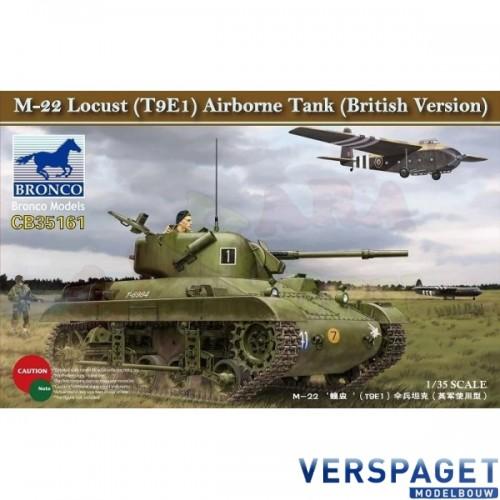 M22 Locust (T9E1) Airborne Tank (British Version) -CB35161