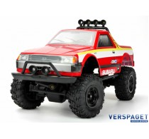 MSA-1E Subaru Brat Mini Scale Adventure -CA79468
