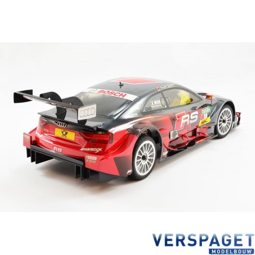 M40S AUDI RS5 DTM Grey 1/10 KIT -CA76868