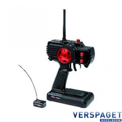 CTX 2810 Stuurwiel Zenderset -15977