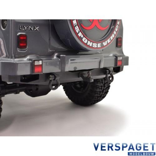 SCA-1E Lynx ORV Crawler -CA78768 90 Euro Korting Code LV787