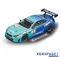 BMW M6 GT3 'Team Falken, No 3' -30844