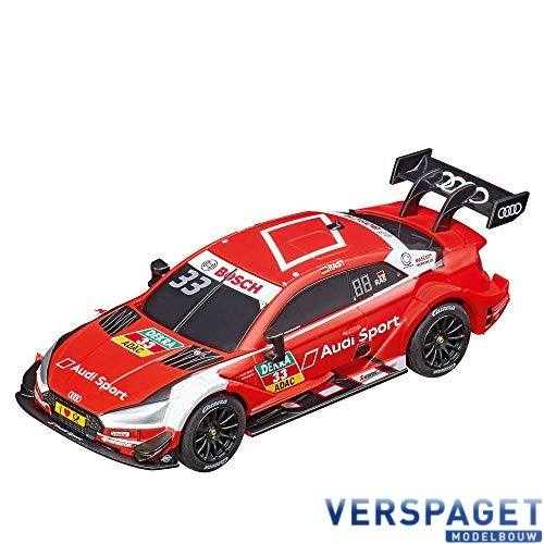 Audi RS 5 DTM R.Rast No.33 -64132
