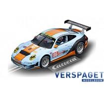 """Porsche GT3 RSR """"Gulf Racing"""" No.86 -23810"""