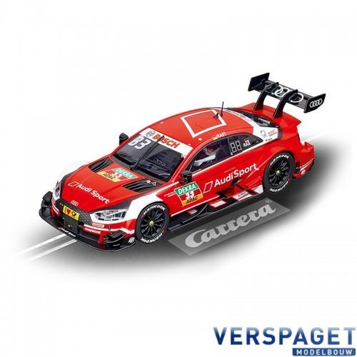 Audi RS 5 DTM Team Rosberg GmbH R.Rast Nr.33 -23883