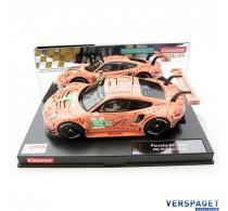 Porsche 911 RSR Nr. 92 Le Mans 2018 -23886