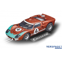 "Ford GT40 MkII ""No.4"" -23896"