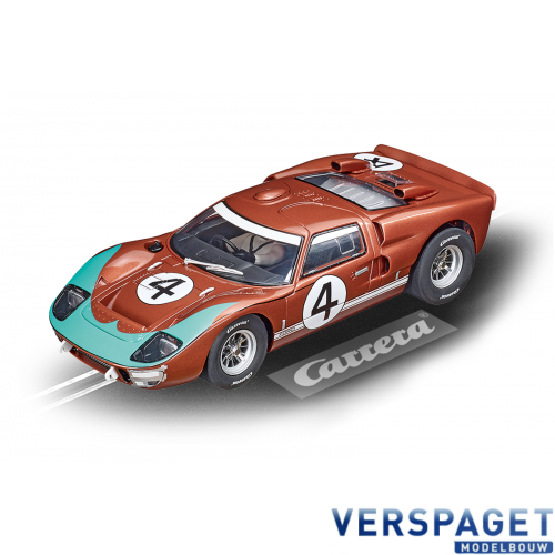 """Ford GT40 MkII """"No.4"""" -23896"""