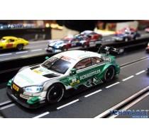 Audi RS DTM Rockenfeller Digital 124 -23900