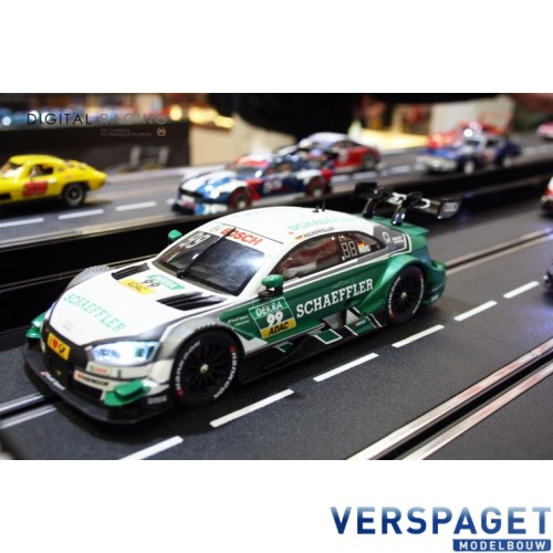 Audi RS DTM Rockenfeller Digital 124 -23900