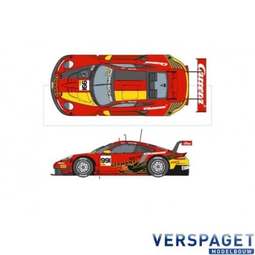 Porsche 911 RSR 'No.991' Limited Ed -23903