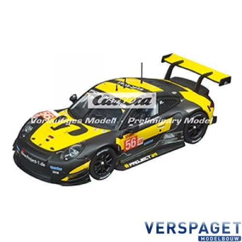 """Porsche 911 RSR """"Project 1, Digital 124 -23914"""