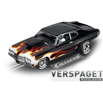 "Chevrolet Chevelle SS 454 ""Super Stocker II"" -30849"