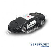 "Lamborghini Huracán LP 610-4 ""Police"" -30854"