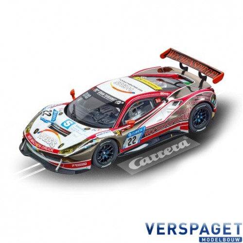 "Ferrari 488 GT3 ""WTM Racing -30868"