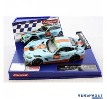 Mercedes-AMG GT3 Gulf Racing Nr.31 Silverstone 12h -30870