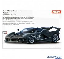 Ferrari FXX K Evoluzione Nr.98 -30895