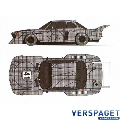 BMW 3.0 CSL Limited Edition -30924