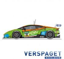 Lamborghini Huracan GT3 Grasser Racing Team Nr.82 Carrera Digital -30969