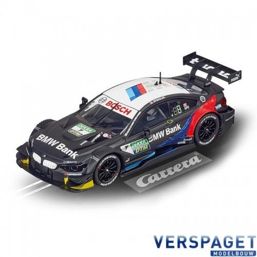 "BMW M4 DTM ""B.SPENGLER, NO.7 Digital 132 w/Lights -30986"