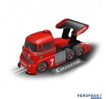 """Carrera Race Truck """"No.7"""" - 30988"""