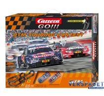 DTM Touring Contest -62423