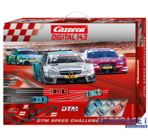 DTM Speed Challange Go Digital -40032