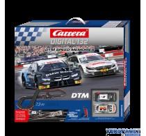 DTM Speed Memories Digital 132 Wireless -30015