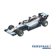 Mercedes-AMG F1 W09 EQ Power+ L. Hamilton -64128