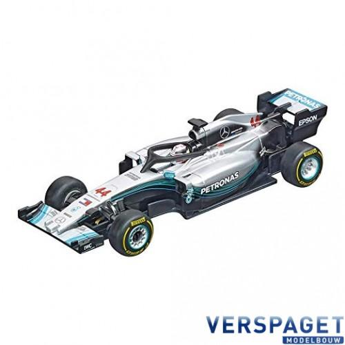 Mercedes-AMG F1 W09 EQ Power+ L. Hamilton -64128